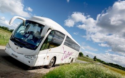 Another Aston Coaches Photo Shoot