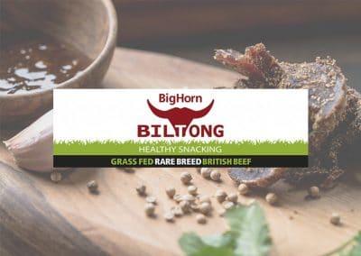 Bighorn Biltong