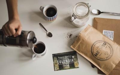 The Method Roastery Coffee Subscription