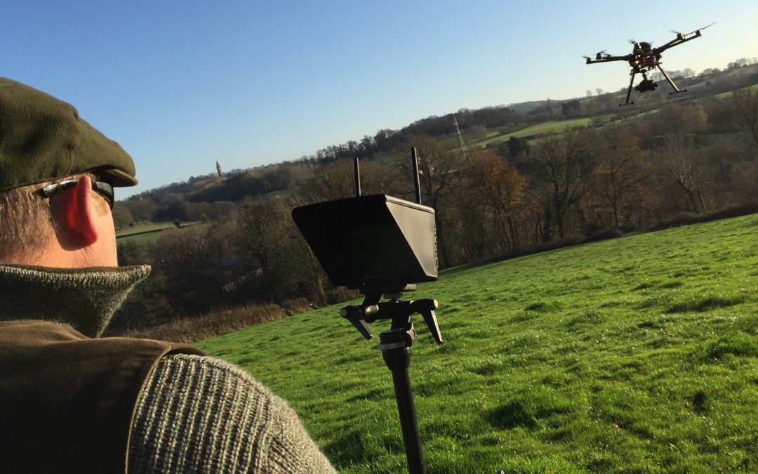 Coming to F8 in 2015 – More Photography & Video, oh, and an Octocopter!