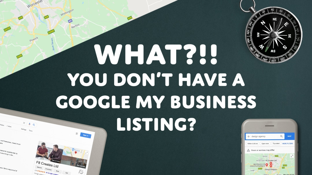 What is Google My Business and why you need it