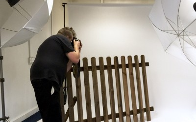 Requirement for Large, Heavy or High Volume Product Photography? We can bring the photography studio to you!