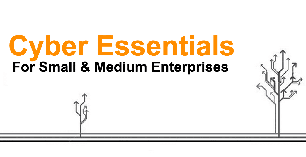 "F8 Creates; ""Cyber Essentials"" Certified … Are you?"