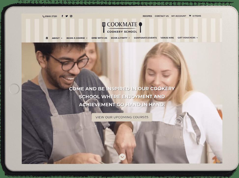 cookmate-website-ipad-1