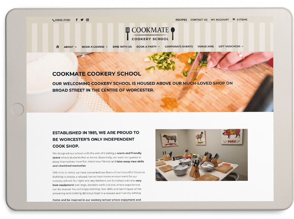 cookmate-website-ipad-2