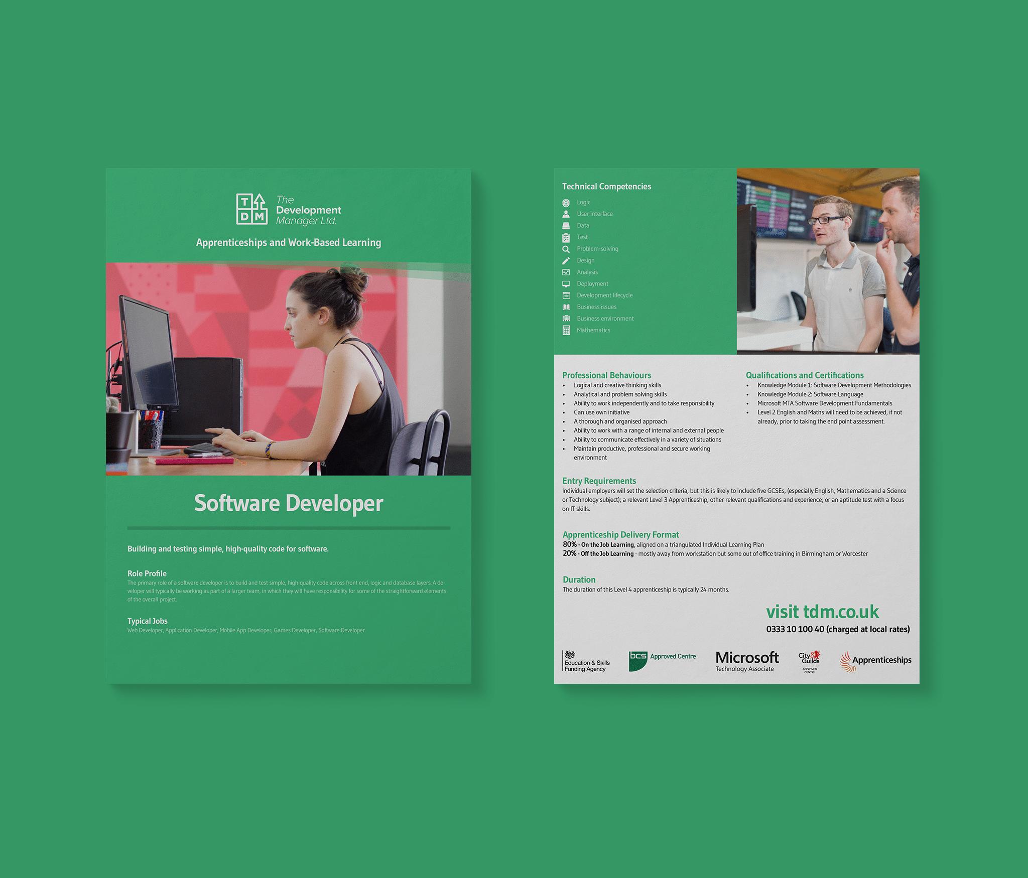 datasheets-green