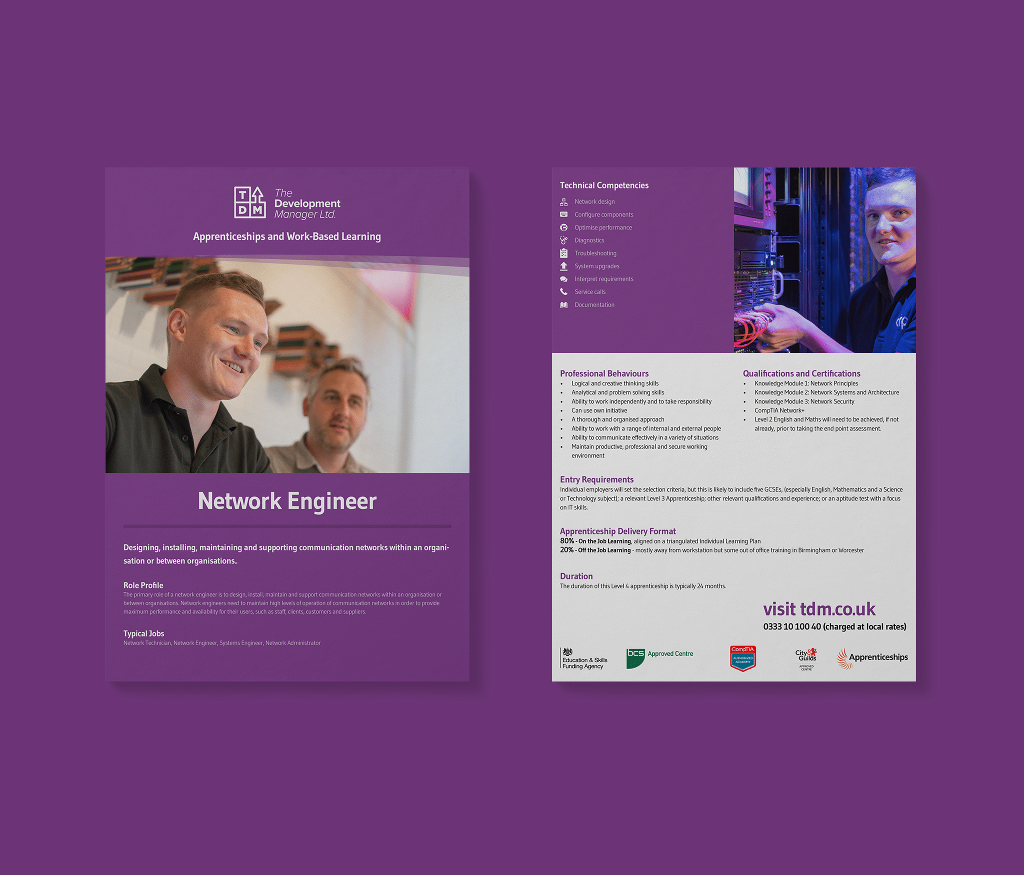 datasheets-purple