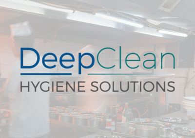 Deep Clean Hygiene Solutions