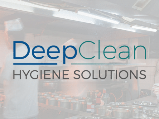 Deep Clean Hygiene Solutions