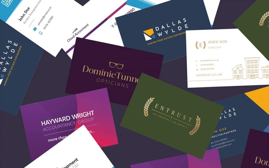 Is it time for New Business Cards?