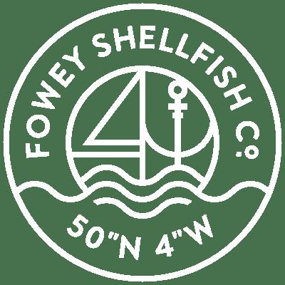Fowey Shellfish Promotional Video Logo