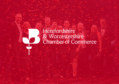 Chamber of Commerce Herefordshire and Worcestershire