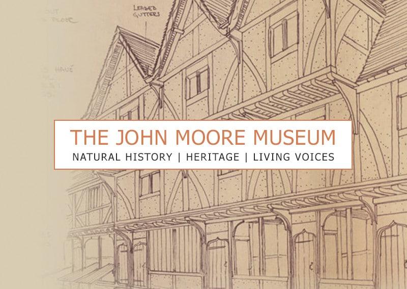 John Moore Museum