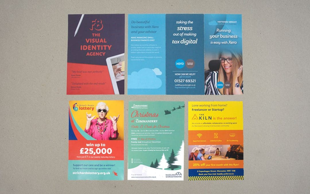 Flyer Design – And How To Do It Effectively