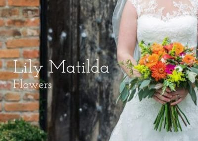 Lily Matilda Flowers
