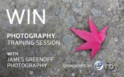 WIN a Photography Training Session