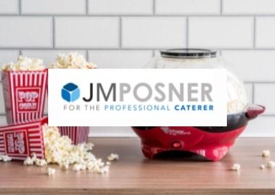 J M Posner