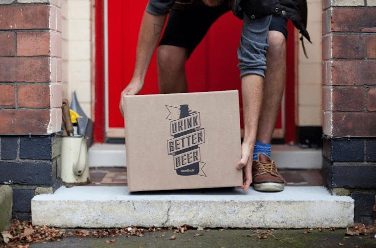 Crowdcube BeerBods