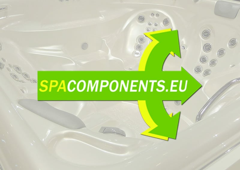 Spa Components