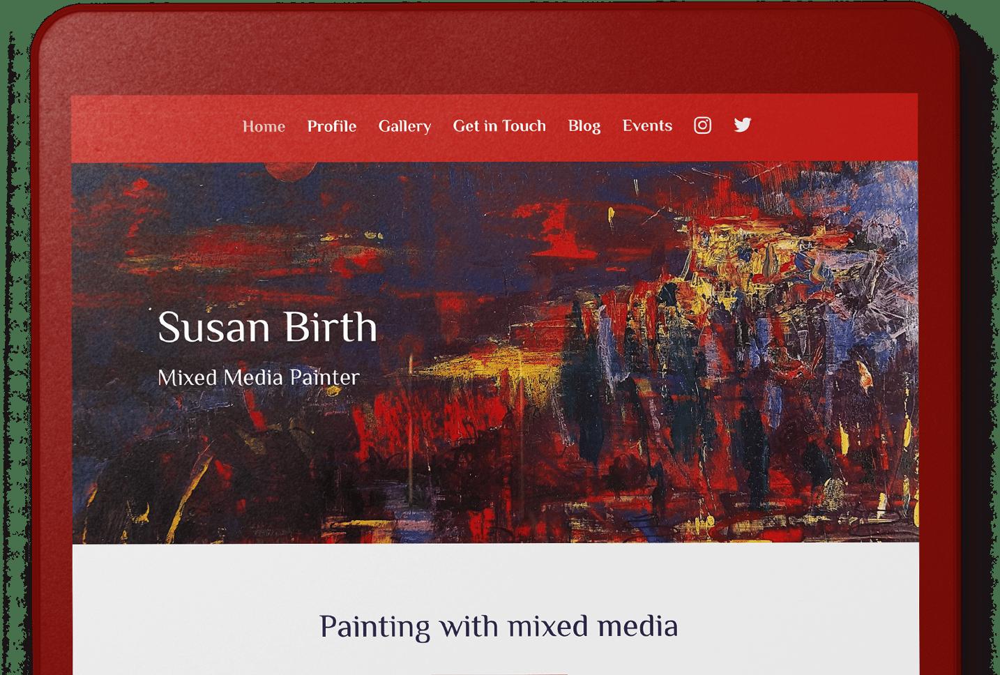 susan-birth-ipad-graphic-slider-1-dark-red
