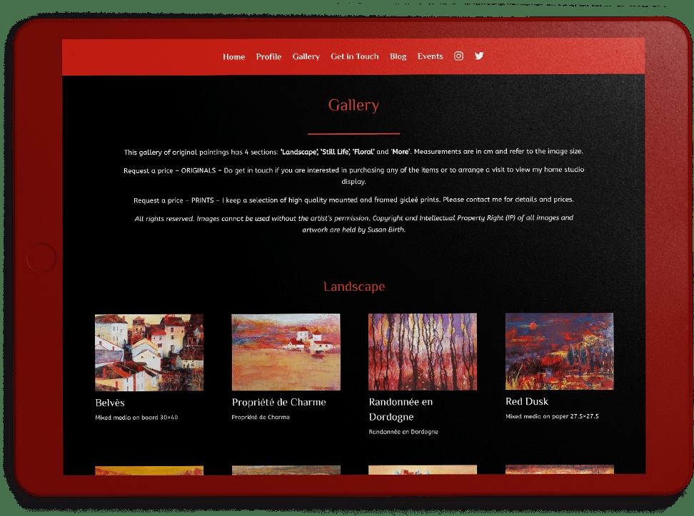 susan-birth-website-ipad-2