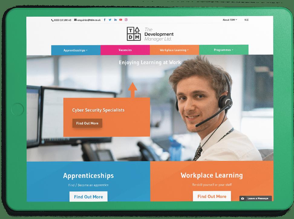 tdm-website-ipad-1