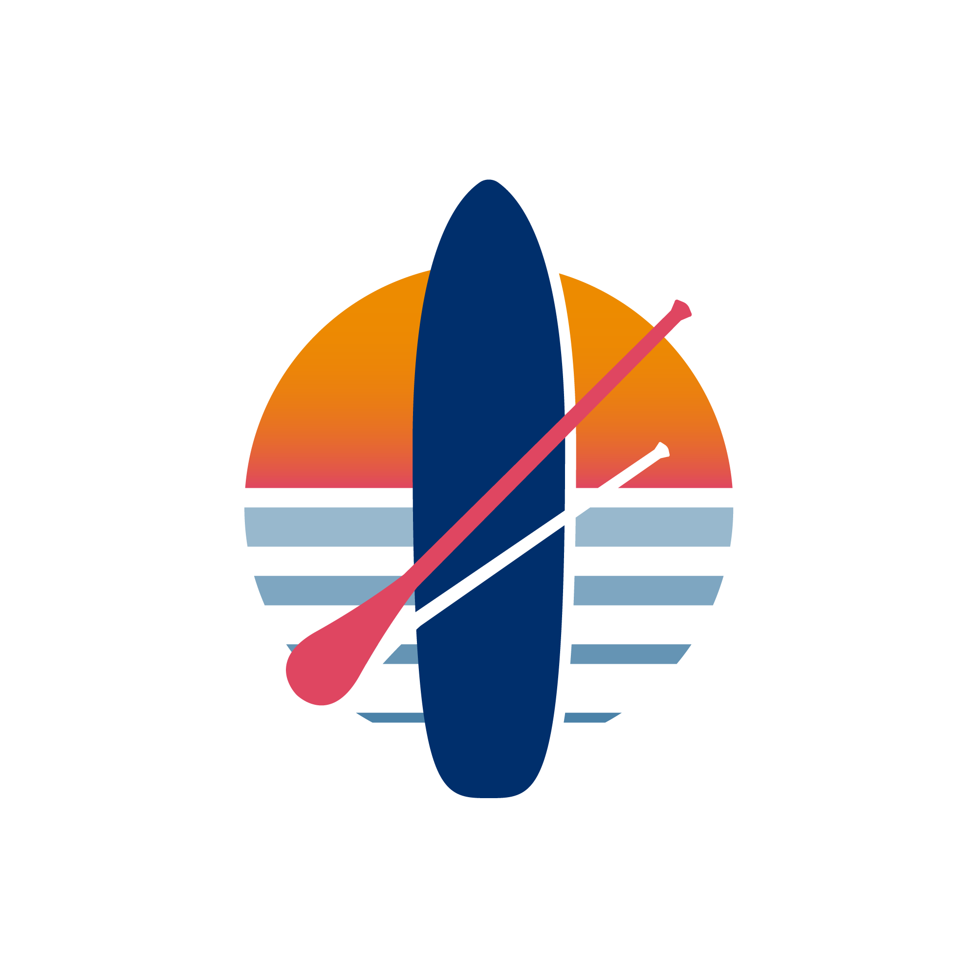 wittering sup logo icon