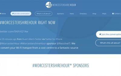 Web Design for Worcester Businesses